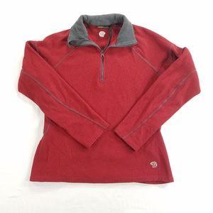 Mountain Hardwear Fleece Pullover Sweater